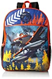 Disney Little Boys' Planes Fire and Resuce Backpack