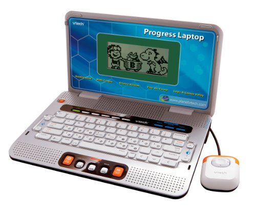 Vtech Progress Laptop