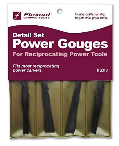 Detail Gouge Set (Detail Carver compare prices)