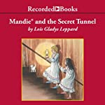Mandie and the Secret Tunnel | Lois Gladys Leppard