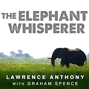 The Elephant Whisperer Audiobook