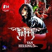 Gefangen in der Psychoklinik (Faith van Helsing 34) | Simeon Hrissomallis