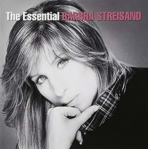 BARBRA STREISAND - ESSENTIAL BARBRA STREISAND - Amazon.com Music