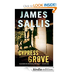 Kindle Daily Deal: Cypress Grove