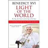 Light Of The World: The Pope, The Church and The Signs Of The Timesby Peter Seewald