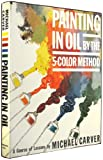 img - for Painting in oil by the 5-color method book / textbook / text book