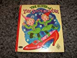 img - for The Elves and the Shoemaker (Tell-A-Tale) book / textbook / text book