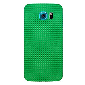 Back cover for Samsung Galaxy S6 Edge Plus Lego