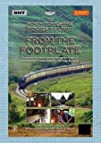 The North Yorkshire Moors Railway From The Footplate [PAL] [DVD]