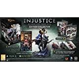Injustice : Les Dieux sont parmi nous - édition collector