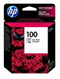 HP 100 (C9368AN) Gray Photo Original Ink Cartridge