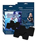 iReliev� Premium Large EMS & TENS Electrode Pads Refill Kit