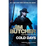 Cold Days: A Dresden Files Novelby Jim Butcher