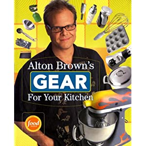Gear for your Kitchen cover