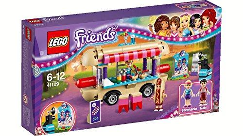 lego-friends-41129-set-costruzioni-il-furgone-degli-hot-dog-del-parco-divertimenti