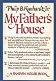 My Father's House (0394437578) by Kunhardt, Philip B.