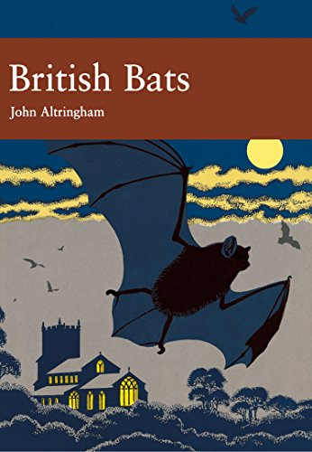 British Bats (Collins New Naturalist Library, Book 93) PDF