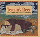 Tenzin's Deer (1905236573) by Barbara Soros