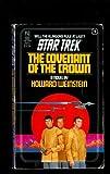Covenant of the Crown (Classic Star Trek #4)