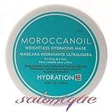 MOROCCANOIL Weightless Hydrating Mask 500ml / 16.9fl.oz.