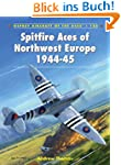 Spitfire Aces of Northwest Europe 194...