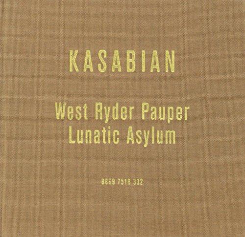 West Ryder Pauper Lunatic Asylum [1 CD + 1 DVD]