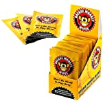 Citrus Degreaser Hand Towels by Grease Monkey Wipes - Box of 24