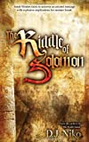The Riddle of Solomon: Book Two (Sarah Weston Chronicles)