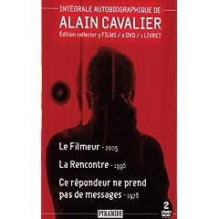 Ce répondeur ne prend pas de messages - Alain Cavalier