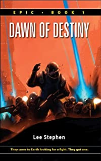 (FREE on 6/30) Dawn Of Destiny by Lee Stephen - http://eBooksHabit.com