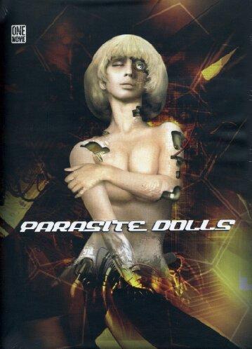 Parasite Dolls [Italian Edition]