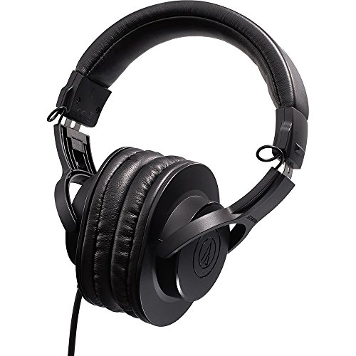 Audio Technica M20x ATH Professional Headphones
