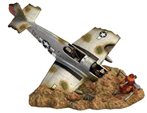 Interpet mustang plane wreck pet supplies for Aquarium airplane decoration