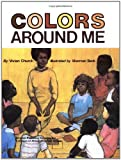 img - for Colors Around Me by Church, Vivian (1997) Paperback book / textbook / text book
