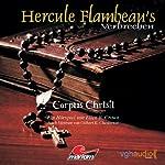 Corpus Christi (Hercule Flambeau's Verbrechen) | Ellen B. Crown
