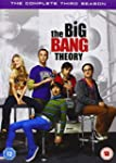 The Big Bang Theory - Season 3 [Impor...