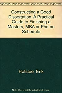 Buy Phd Dissertations