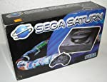 Sega Saturn Konsole/Gerät - Schwarz