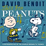 "Jazz for Peanuts-the Charlie Brown TV Themesvon ""David Benoit"""