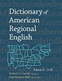 img - for Dictionary of American Regional English, Volume II: D-H book / textbook / text book