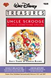 Walt Disney Treasures - Uncle Scrooge: A Little Something Special (188847288X) by Rosa, Don