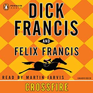 Crossfire | [Dick Francis]