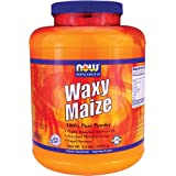 now foods waxy maize