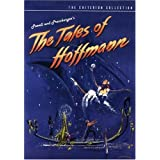 The Tales of Hoffmann (The Criterion Collection) ~ Moira Shearer