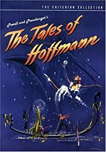 The Tales of Hoffmann [1951] (REGION 1) (NTSC) [DVD] [US Import]
