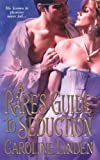 img - for A Rake's Guide to Seduction (Zebra Historical Romance) book / textbook / text book