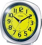 CITIZEN (シチズン) 目覚し時計 サイレントミグ638 8RE638-019