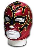 Estrella Fugaz adult luchador mexican lucha libre wrestling mask