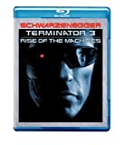Terminator 3: Rise of the Machines [Blu-ray] [2003] [Region Free] [US Import]