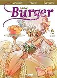 Lord of burger Vol.4